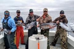 Washington Tuna Classic 2018
